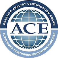 Behavior Analyst Certification Board - ACE Provider
